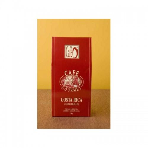Café de Costa Rica (Caracolillo). , 250 gr.