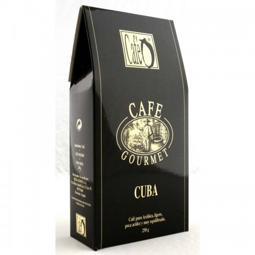 Café de Cuba. , 250 gr.