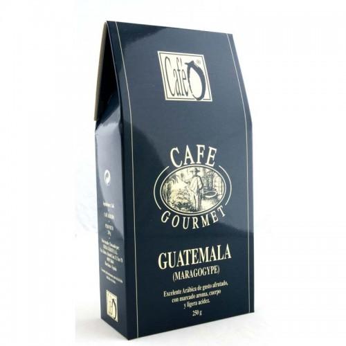 Café de Guatemala (Maragogype). , 250 gr.
