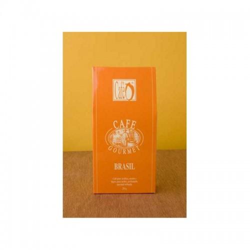 Café de Brasil , 250 gr.