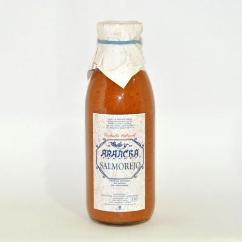 Salmorejo Arancha, 530 gr