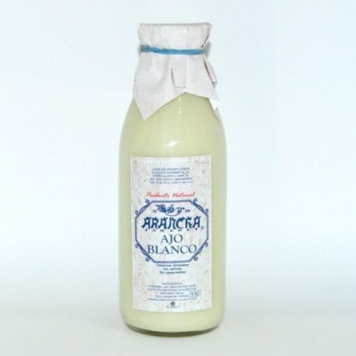Ajo Blanco Arancha, 530 cl.