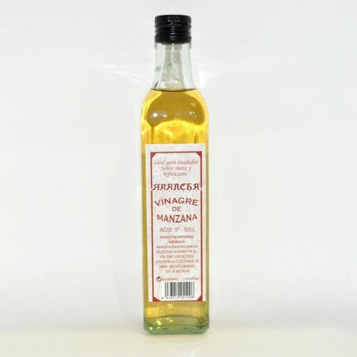 Vinagre de Manzana Arancha, 50 Cl