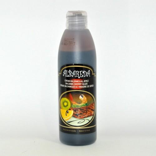 Crema Balsámico de Jerez Arancha, 25 Cl