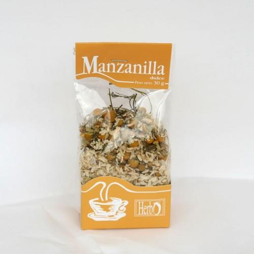 Manzanilla , 30 gr.