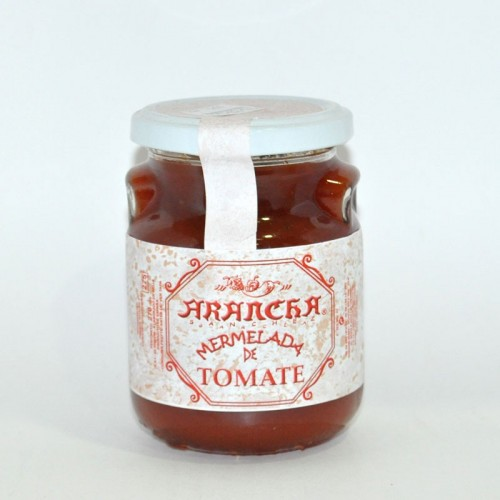 Mermelada de Tomate Arancha, 270 gr.