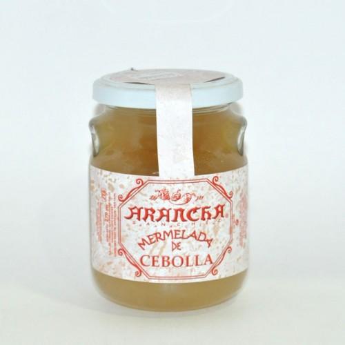 Mermelada de Cebolla Arancha, 270 gr.