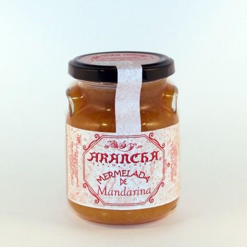 Mermelada de Mandarina , 270 gr