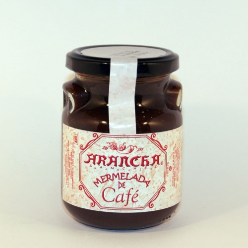 Mermelada de Café , 270 gr