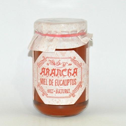 Miel de Eucaliptus Arancha, 500 gr.