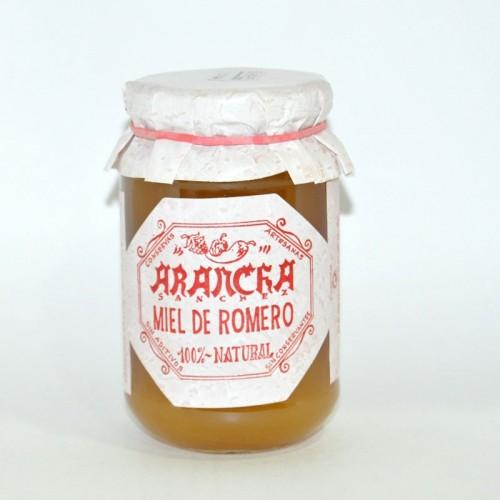 Miel de Romero Arancha, 500 gr.