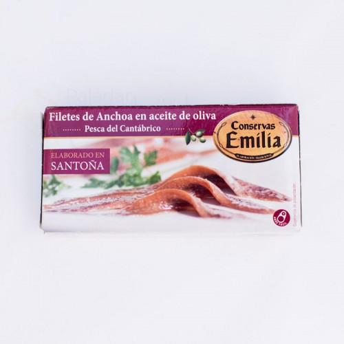 anchoas emilia