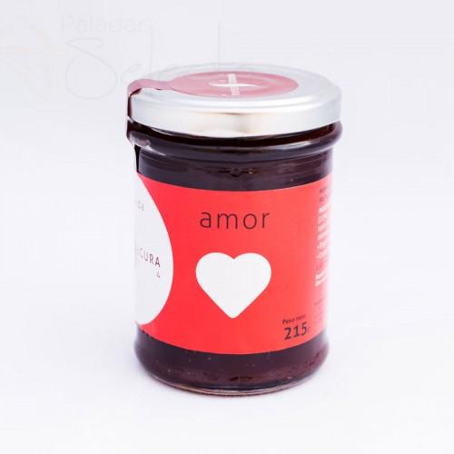 mermelada amor