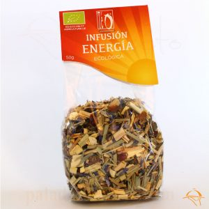 infusion energia