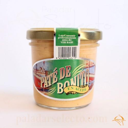 pate bonito aceite emilia